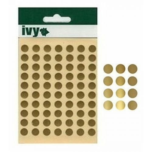 ivy-round-stocky-dots-gold