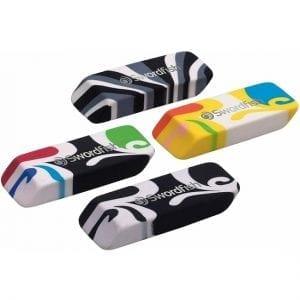 Swordfish Wavez Eraser