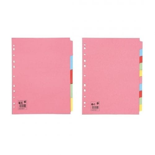 5-star-multi-colour-divider-extra-wide