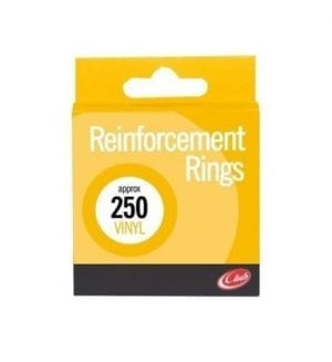 County Reinforcement Rings 250 Pack