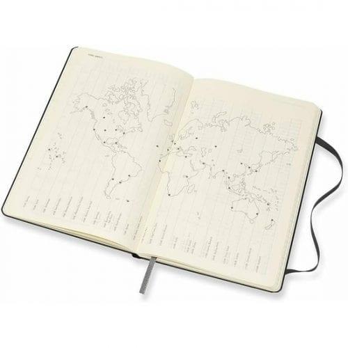 Moleskine Academic Diary 2021-22 Week to View