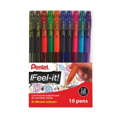 Feel-It-Cap-Style-10-Pens-Lines