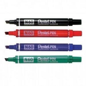 PENTEL-N60_colours