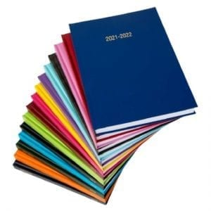 Simply Academic Diary Main image