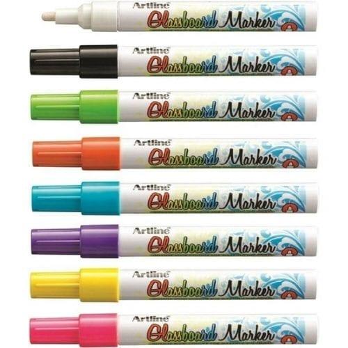 Artline-Glassboard-Marker-All-Colours