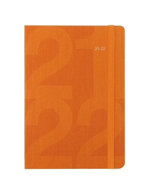Block-A6-Week-to-View-Diary-Orange