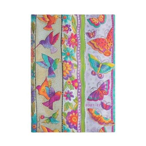 Hummingbirds-Butterflies-Front-View