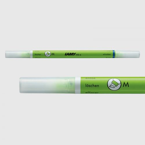 Lamy Ink-x Eraser Twin Tip Correction Pen close-up