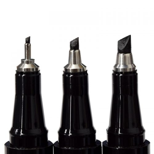 Zebra-Zensation-Calligraphy-Pens-close-up