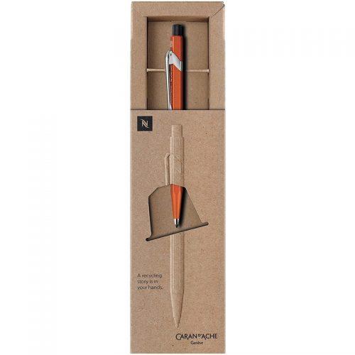 Caran-dAche-Fixpencil-Nespresso-Mechanical-Pencil-boxed-alt