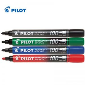 Pilot-Permanent-Marker-SCA-100-Main-image