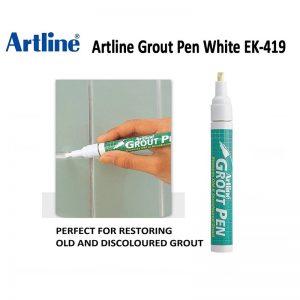 Artline 419 Grout Marker Pen-alt