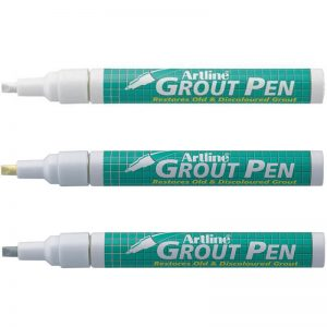 Artline 419 Grout Marker Pen-main
