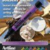 Artline Builders Marker Pen EKPR-alt