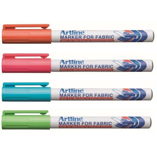 Artline EKC Marker for Fabric-main