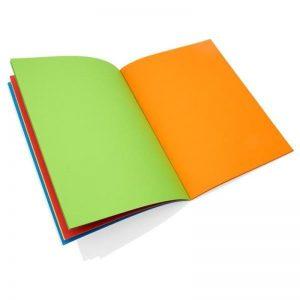 Ivy Scrapbook-inside