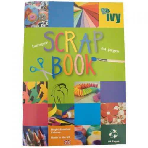 Ivy Scrapbook-main