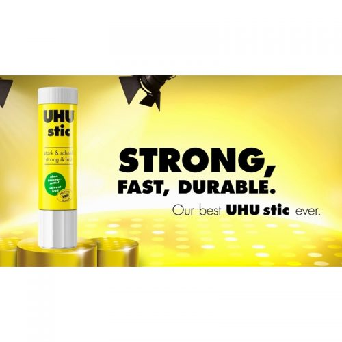 UHU Stic Glue Stick lifestlye