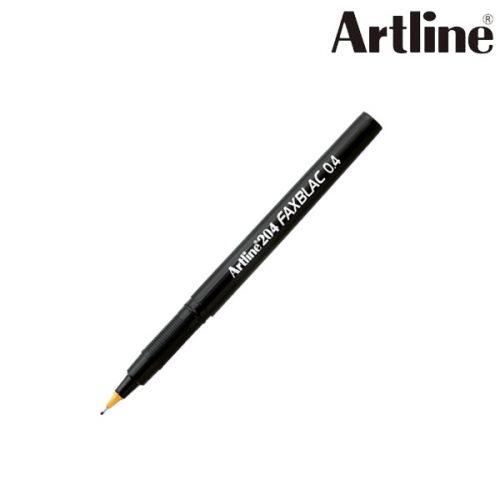 artline-faxblac-fineliner-pen-04mm-alt