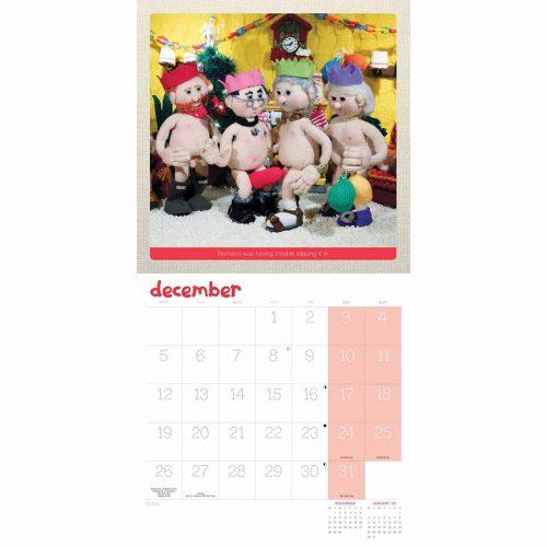 Nudinits Calendar 2022-inside