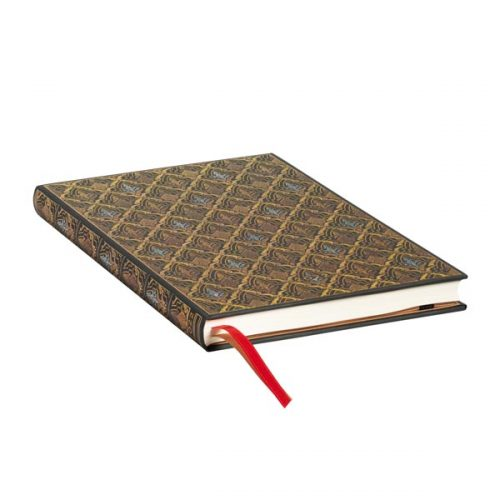 Paperblanks 2022 Diary Destiny Maxi Weekly Vertical Appointments Hard Cover-edge