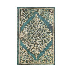 Paperblanks 2022 Diary Oceania Maxi Weekly Vertical-front
