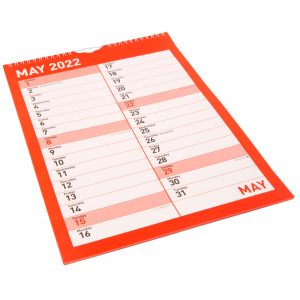 2022 Monthly Engagement Calendar-front2